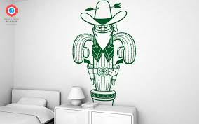 Sheriff Xxl Wall Decal Nursery Kids Rooms Wall Decals Boy Room Wall Stickers Cowboys Wall Decals And Wall Decors