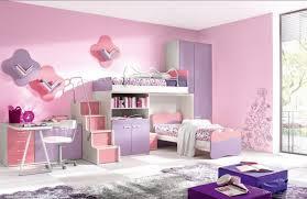 Kids Girls Double Beds Room Design Idea Id927 Girls Bedroom Interior Design Kids Room Designs Interior Design