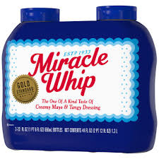 is miracle whip gluten free glutenbee