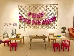 El Tercer Cumple De Frida Oui Oui Es Superfluo Imprescindible