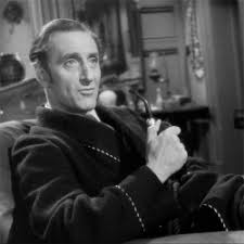 Basil Rathbone - The Arthur Conan Doyle Encyclopedia