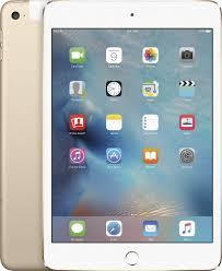 Amazon.com : Apple iPad Mini 4, 16GB, Gold - WiFi (Renewed) : Computers &  Accessories