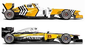 R Future Concept F1 Car Decal Sheet For 1 10 Brpd1326