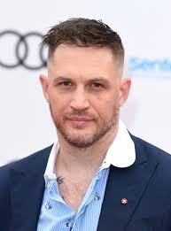 Tom Hardy and wife Charlotte Riley get rude awakening when car ploughs into  front of his house