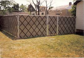 Chain Link Fence Installation Somerset Nj Central Jersey Fence