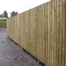 Fencing Decking Islandbawn Building Diy Plumbing Supplies