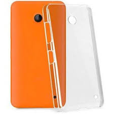 Transparent Back Case for BLU Life View Tab