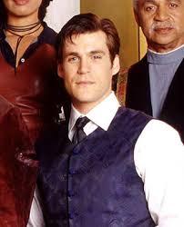 Sean Maher as Simon Tam on Firefly