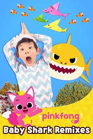 Now Player - On Demand > Pinkfong Baby Shark Doo Doo Remix Sing-Along Songs
