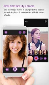 youcam perfect for iphone