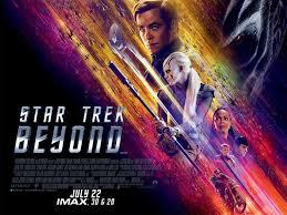Star Trek Beyond - movie review