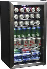 newair 126 can beverage cooler