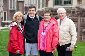 Image April 26, 2019 Volume 7, Issue 28 Grandparents' Day Photos Now  Available in Snapshots: Thank you to all the grandparents, friends, and  family members who visited campus today for our annual Grandparents' Day.  We hope you enjoyed learning ...