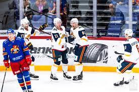NHL:n taakseen jättänyt Iiro Pakarinen lähti hakemaan vastuuta ...