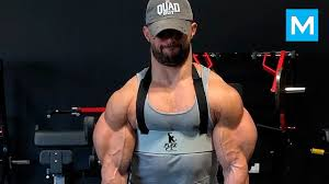 How to Build Biggest Arms - Julian Smith   Muscle Madness - YouTube