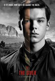 The Giver Movie Trailer, Reviews and More