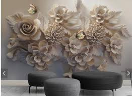 3d customized wallpaper star