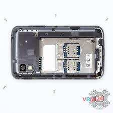 LG Optimus L4 II Dual E445 ...