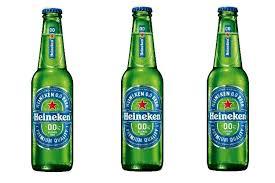 alcohol free heineken 0 0 lands in the us