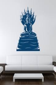 Wall Decals Saturday Buddha Walltat Com