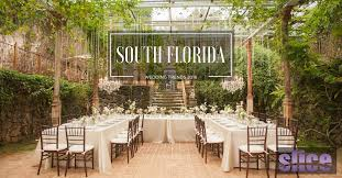 south florida wedding trends of 2016