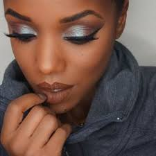 makeup for black women dark skin tones