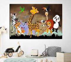 Kids Room Wall Art Kids Room Decor Kids Room Art Personalized Kids Room Canvas Customized Kids Room Art Kids Room Print Kids Room Wall Decor