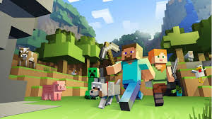 minecraft festival is the latest event
