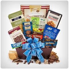 33 must gourmet gift baskets best