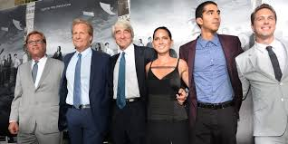 Aaron Sorkin Apologizes For 'The Newsroom' - Business Insider