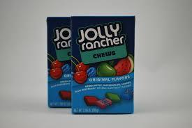 jolly rancher regular fruit chews