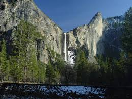 bridalveil fall learn every way to