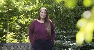Meghan Thompson - University of Victoria