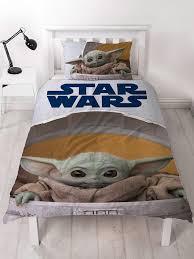 star wars mandalorian baby yoda single