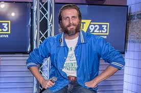 AWOLNATION's Aaron Bruno Explains the Honesty In Their Live ...