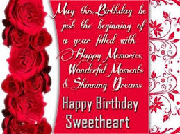 Best Romantic Birthday Wishes For Husband From Wife With Images