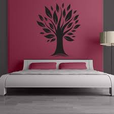 Tree Decals For Living Room Large Tree Wall Stickers
