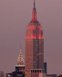 History Blog The Empire State Building