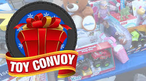 toy convoy gearing up for its 22nd year