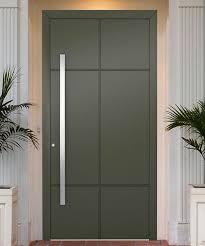 entrance door installers in london