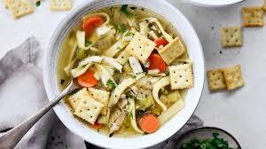 homemade en noodle soup simply