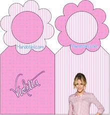 Kit De Violetta 3 Para Imprimir Y Decorar Kits Para Imprimir Gratis
