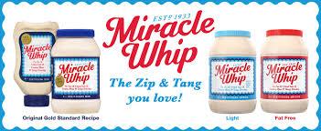 kraft miracle whip dressing original 12 oz