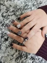 best nail salons