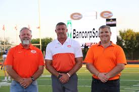 BancorpSouth Signs Naming-Rights Deal for Video Board at New Celina ISD  Bobcat Field • OurCelina