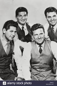 Original Film Title: THE UNTOUCHABLES. English Title: THE UNTOUCHABLES.  Year: 1959. Stars: ROBERT STACK; ABEL FERNANDEZ; NICHOLAS GEORGIADE.  Credit: DESILU / Album Stock Photo - Alamy