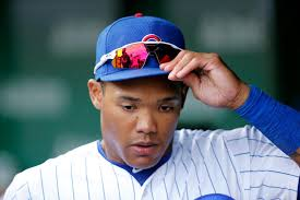 Cubs' Decision To Non-Tender Russell Comes A Year Late