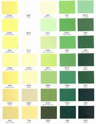 bike paint colour chart trinity
