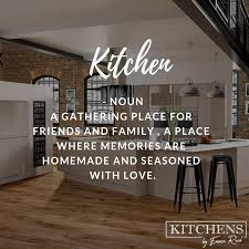 inspirational kitchen quotes about the heart of the home