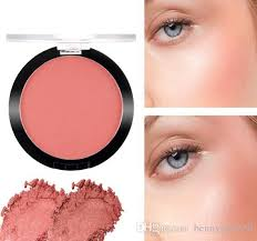 sace lady face blusher powder makeup